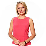Dylan Dreyer, NBC Avatar